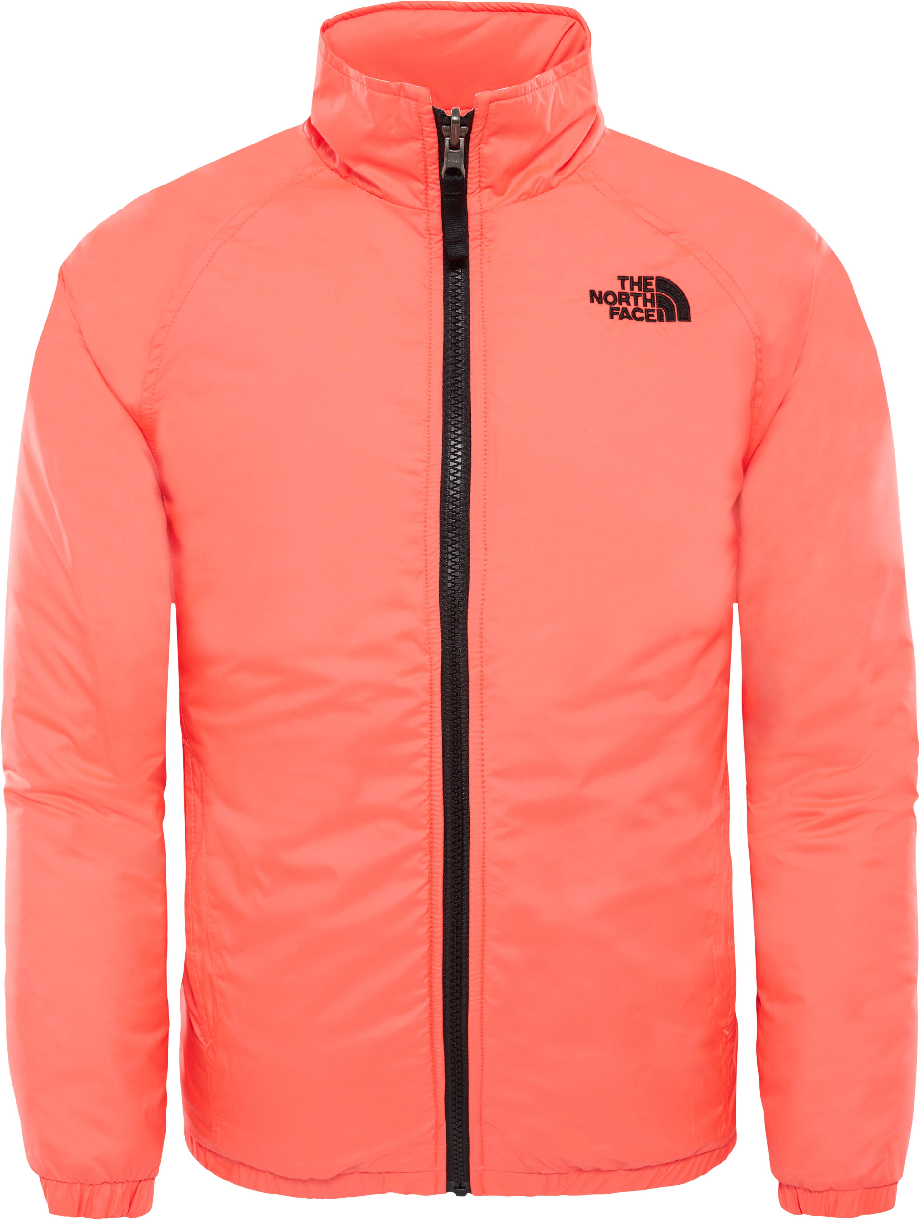 0492b5df17 The North Face Kira - Veste Enfant - noir sur CAMPZ !